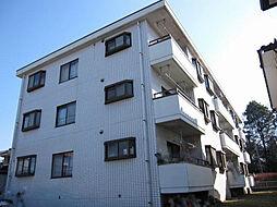 リバーフィールドマンション[2階]の外観