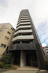 プロシード大阪WESTアドリア[5階]の外観