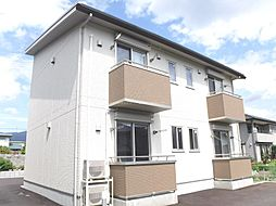 JR中央本線 岡谷駅 徒歩25分の賃貸アパート