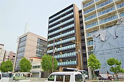 JPレジデンス大阪城東II[5階]の外観