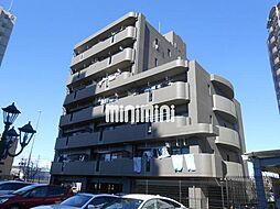 パルティール元植田[5階]の外観