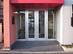 PLACIDO.K[3階]の外観