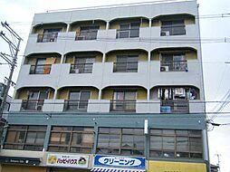 関山ビル[3階]の外観