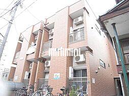 プライマリステージ吉塚[2階]の外観