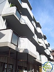 パークハイツI[2階]の外観