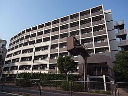 エコロジー都立大学レジデンス[0104号室]の外観