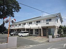 [テラスハウス] 静岡県浜松市南区新橋町 の賃貸【/】の外観