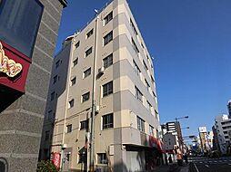 金丸ビル[305号室]の外観