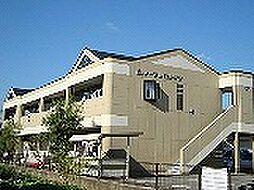 ノーブルヨシザワ[2階]の外観