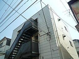 上中里駅 5.2万円