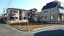 江戸川区宇喜田町