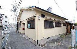 [一戸建] 大阪府東大阪市荒本2丁目 の賃貸【/】の外観