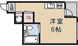 西大路駅 3.2万円