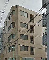 愛知県名古屋市熱田区千代田町の賃貸マンションの外観