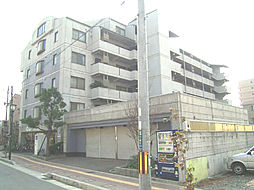 ISE伊勢住宅綾園6502[207号室]の外観