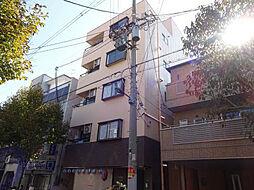 ロイヤル西加賀屋[503号室]の外観
