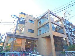 第2春日ビル[3階]の外観