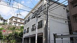 広島県呉市東中央3丁目の賃貸マンションの外観