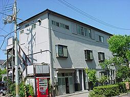 リック松籟荘[101号室]の外観