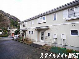 [テラスハウス] 神奈川県鎌倉市大町4丁目 の賃貸【/】の外観