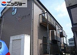 Surplusニワコ−ポ[2階]の外観