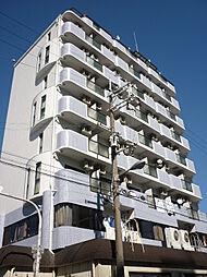 シーサイドヴィラ五番館[3階]の外観