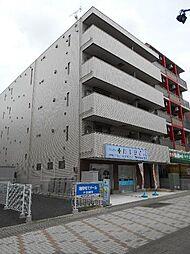 サンビューノ仲町台[3階]の外観