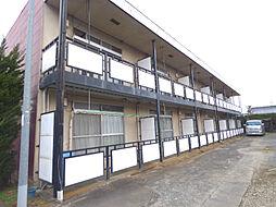 コーポ長島[1階]の外観