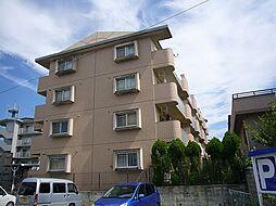 ホウシュウコーポ篠栗5番館[3階]の外観