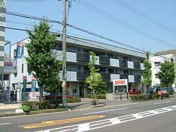 セントポーリア岸和田[2階]の外観
