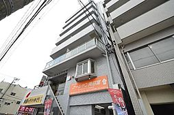 愛知県名古屋市東区出来町3丁目の賃貸マンションの外観