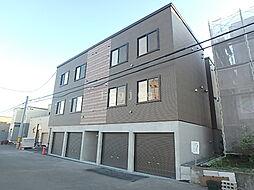 immeuble(イムーブル)