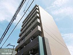 大阪府堺市堺区北三国ヶ丘町3丁の賃貸マンションの画像