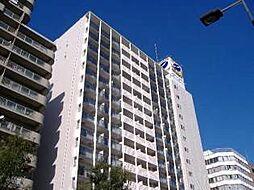 Zeus西梅田premium[9階]の外観