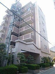 イーストコーストヴィラ[2階]の外観