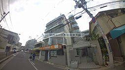 大阪府東大阪市御厨栄町1丁目の賃貸マンションの外観