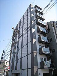 LEXE AZEST亀戸[6階]の外観
