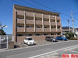 佐賀県佐賀市鍋島2丁目の賃貸マンションの外観