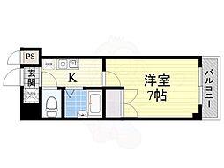 あびこ駅 4.5万円