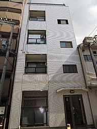 ロイヤルハイツ井村[3階]の外観