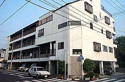 神奈川県横浜市鶴見区栄町通1丁目の賃貸マンションの外観