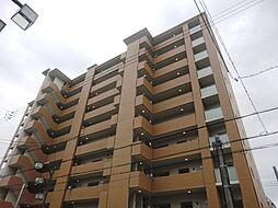 大阪府大阪市浪速区日本橋東の賃貸マンションの外観