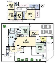 草津駅 7,980万円