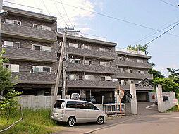 西岡サンマウンテンシャトー[5階]の外観