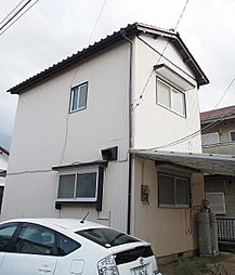 [一戸建] 茨城県守谷市本町 の賃貸【/】の外観