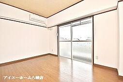 大浦コーポ[2階]の外観