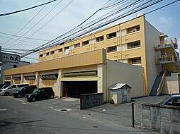 広島ベーカリービル[3階]の外観