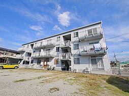 奈良県奈良市西九条町3丁目の賃貸マンションの外観