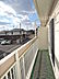 バルコニー,2DK,面積45.72m2,賃料4.0万円,JR常磐線 水戸駅 バス15分 徒歩10分,,茨城県水戸市東前2丁目55番地
