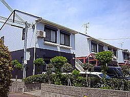 大阪府和泉市今福町2丁目の賃貸アパートの外観